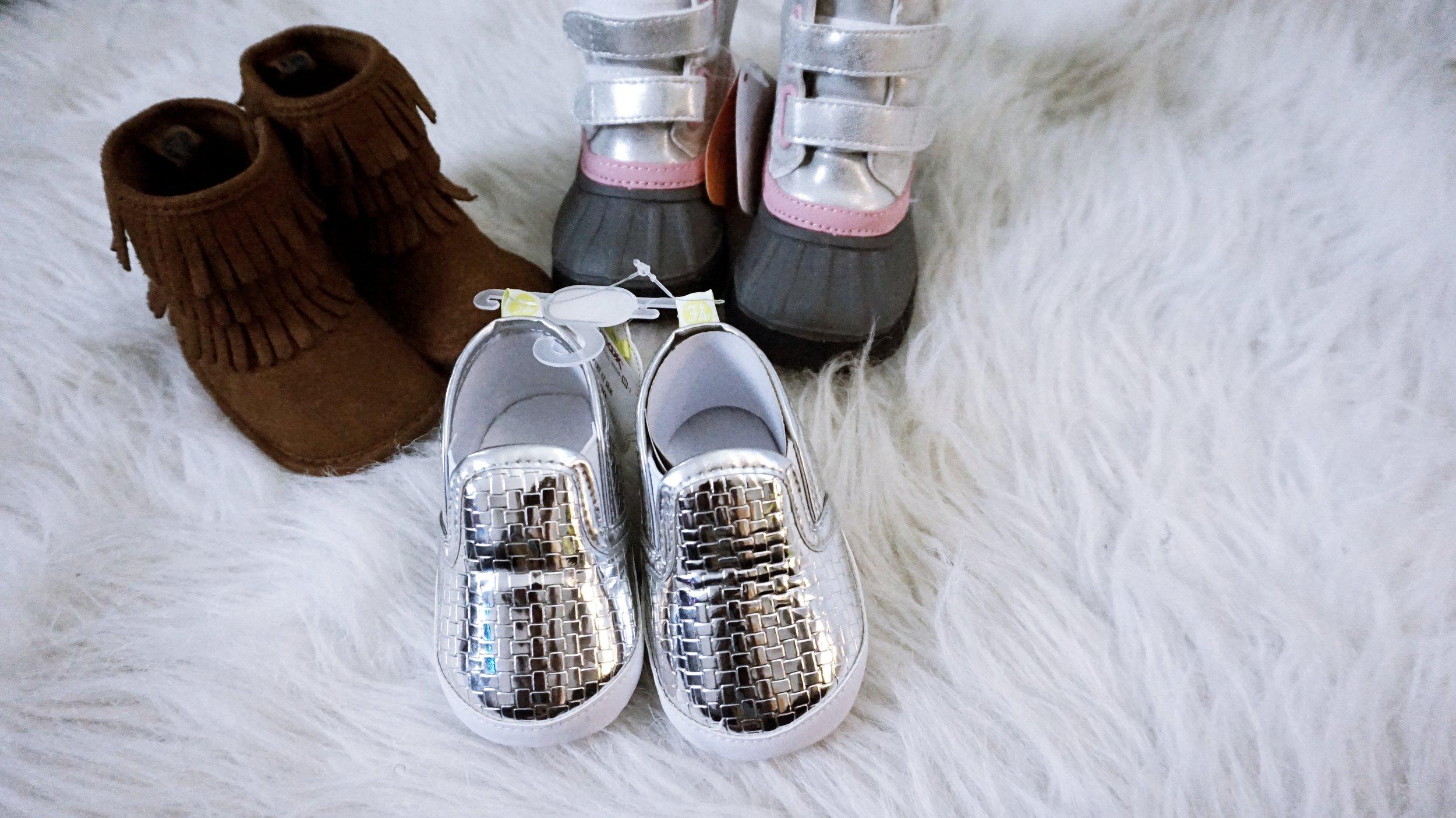 Toddler Kid shoes