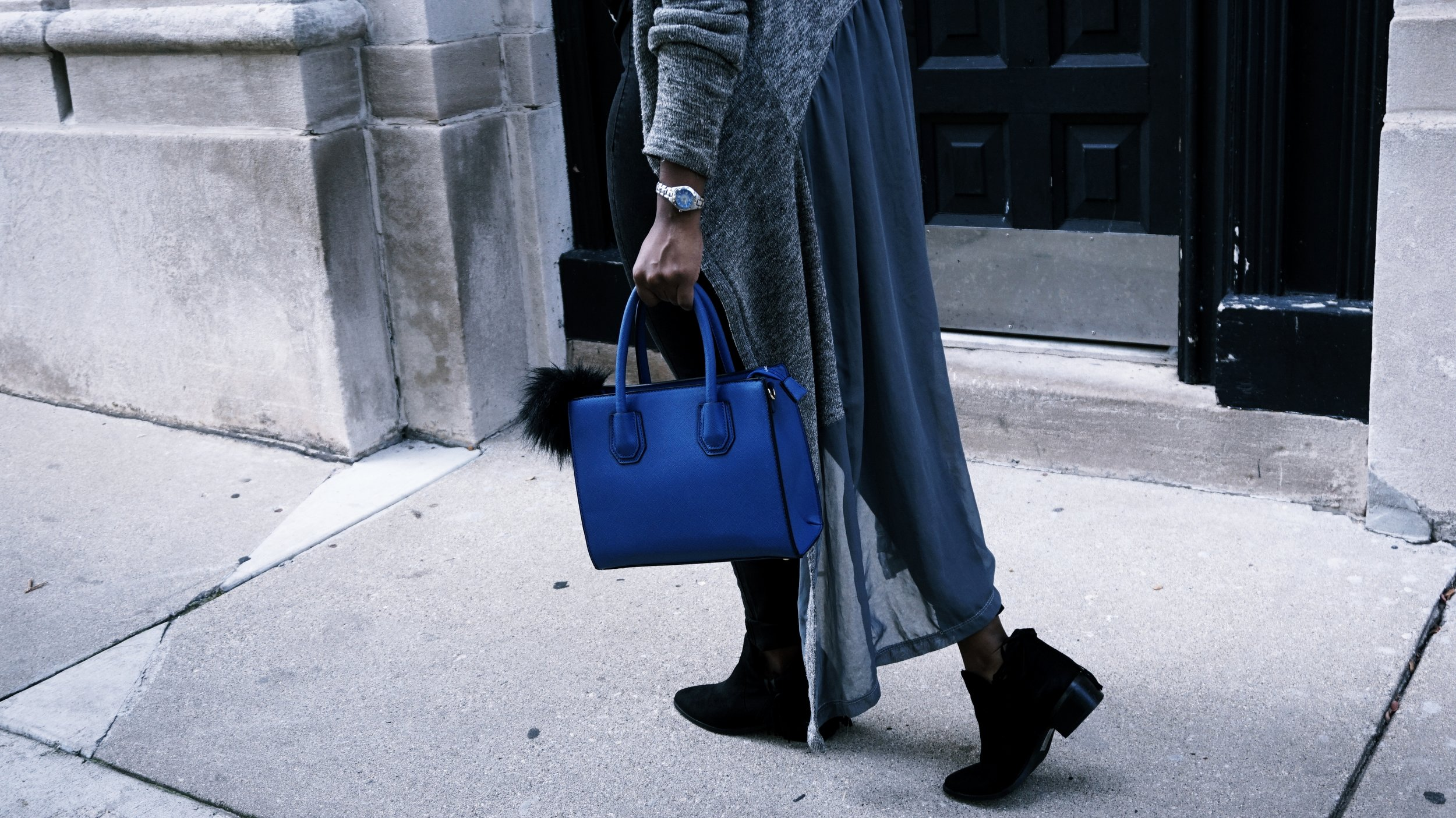 Fall Handbag Ideas