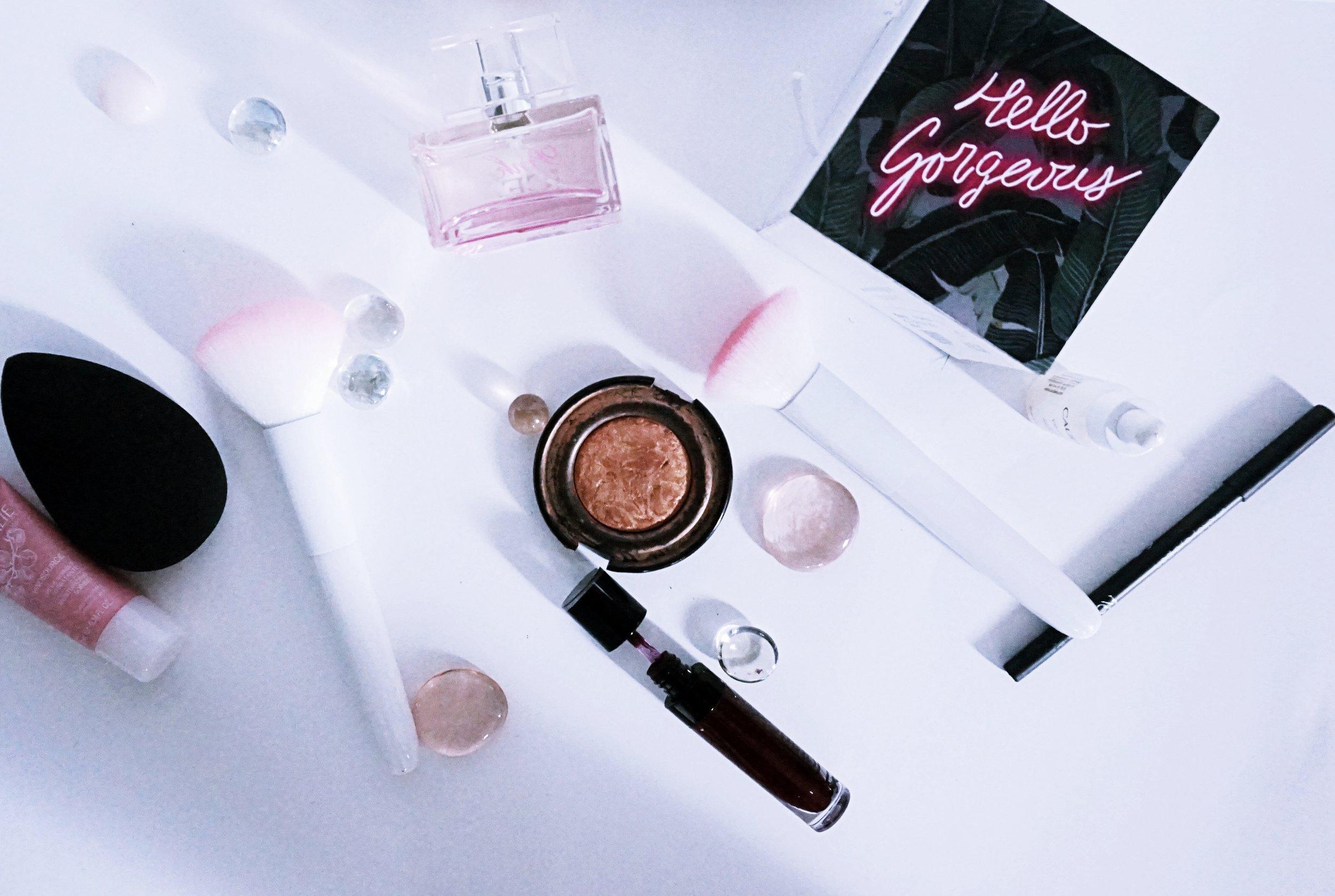 Hello Gorgeous Makeup
