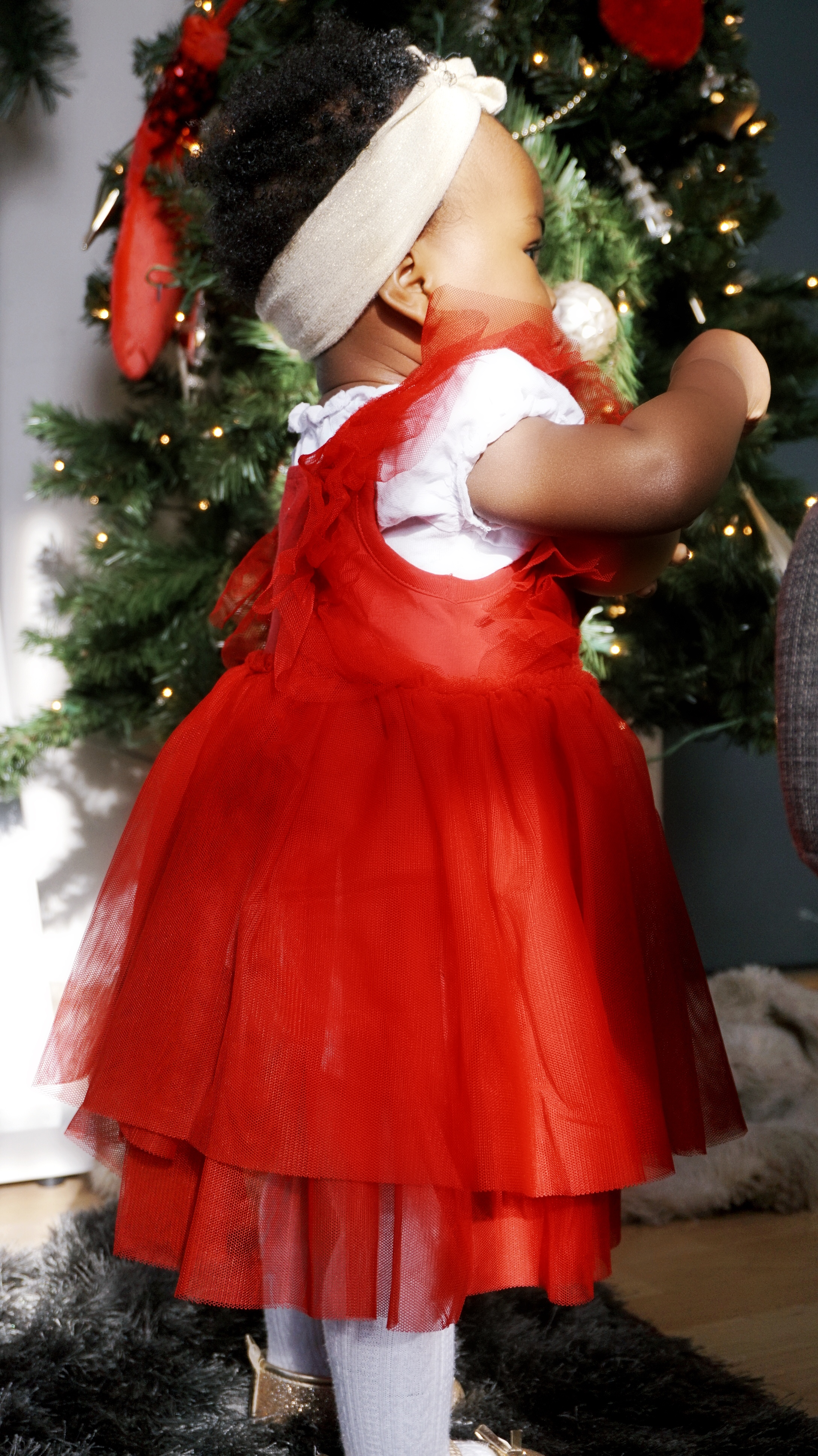 Holiday Outfit Ideas For Toddlers