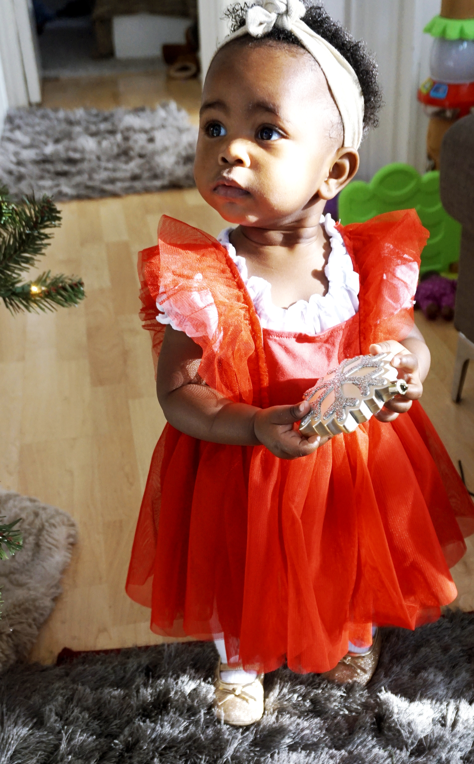 Holiday Look Book For Toddlers