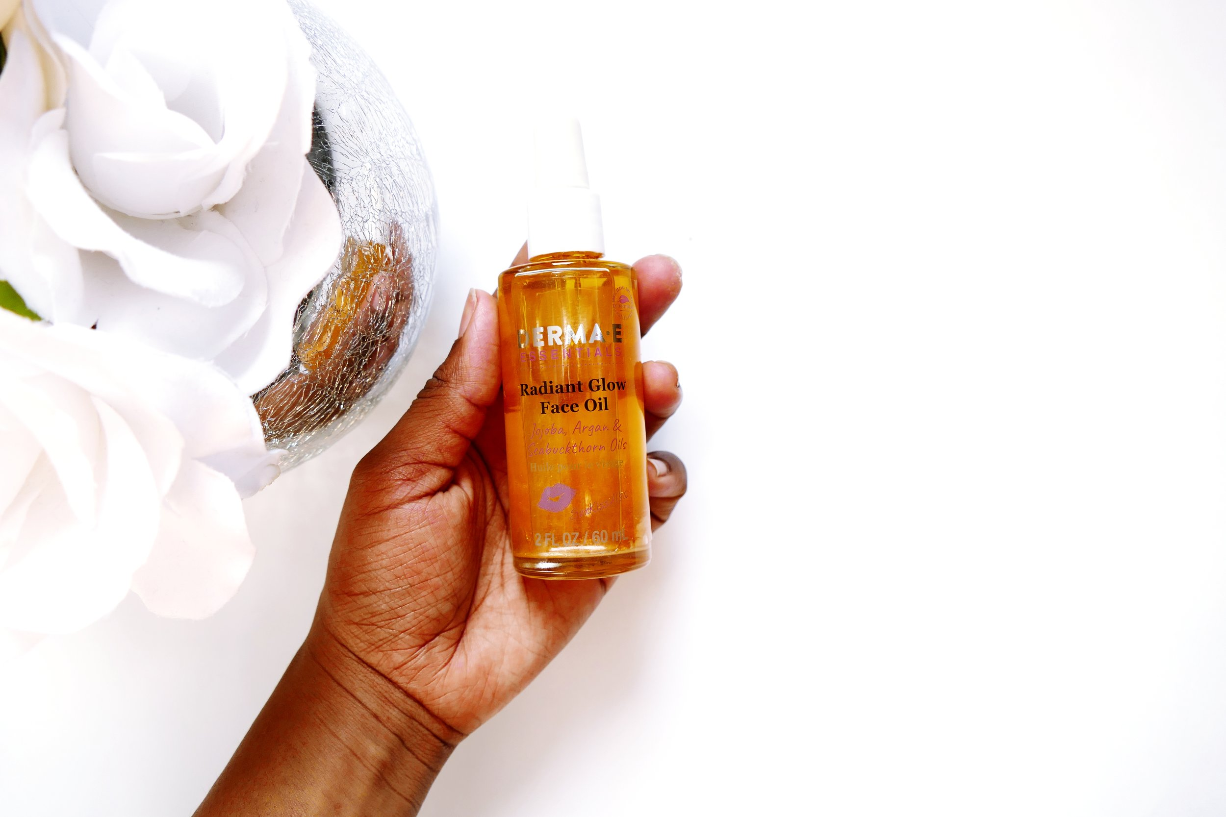Favorite Face Oil