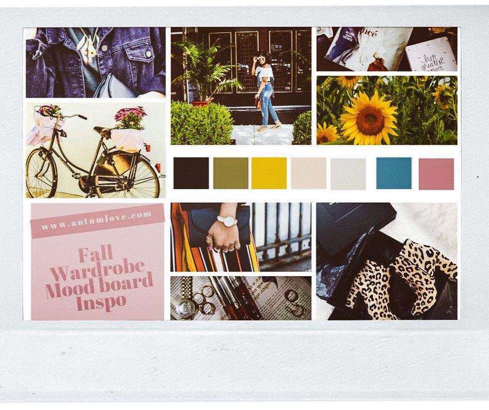 wardrobe color palette, minimalist fashion, minimalist, color palette, capsule wardrobe