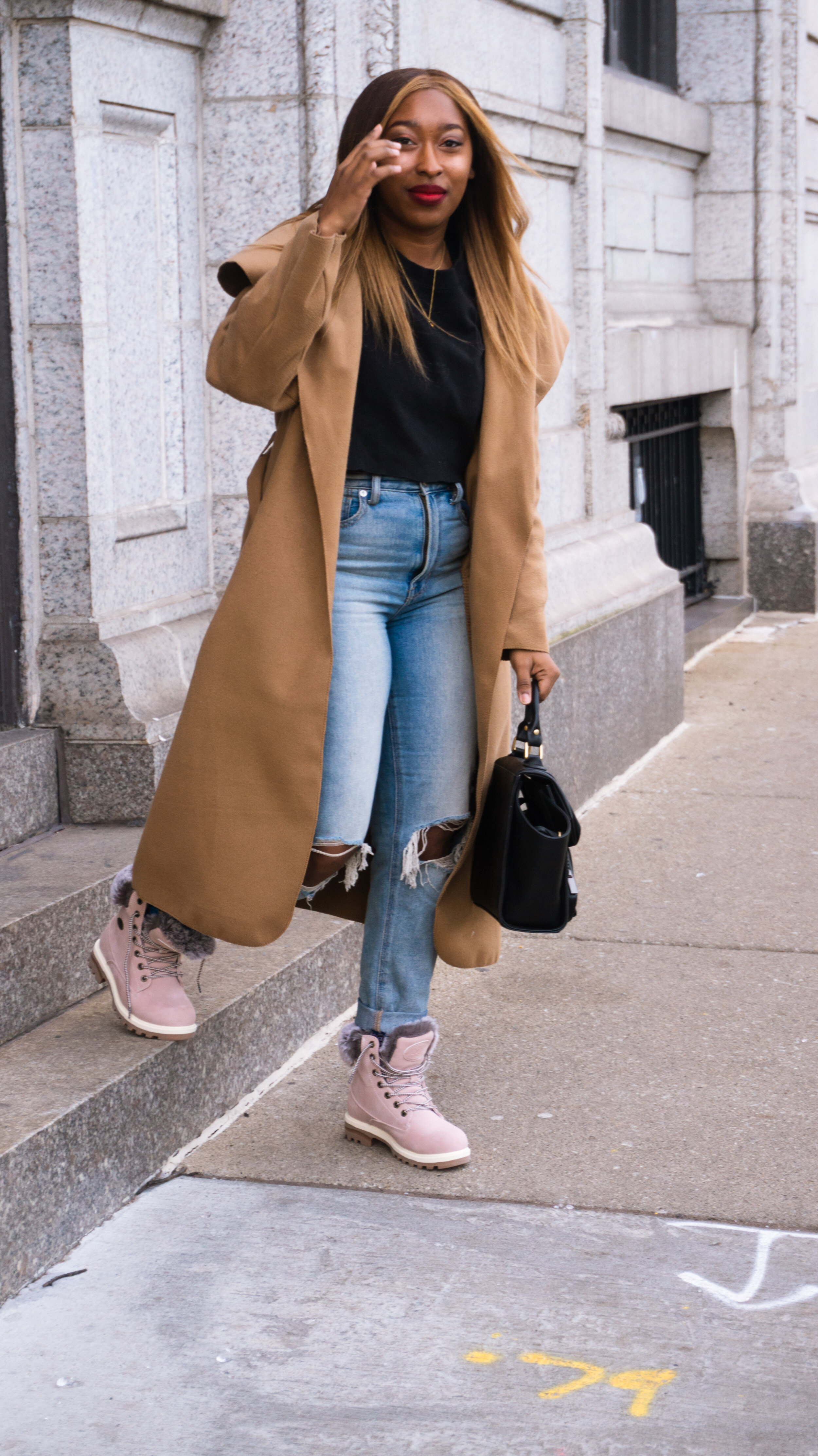 How To Dress For The Winter Weather Autum Love