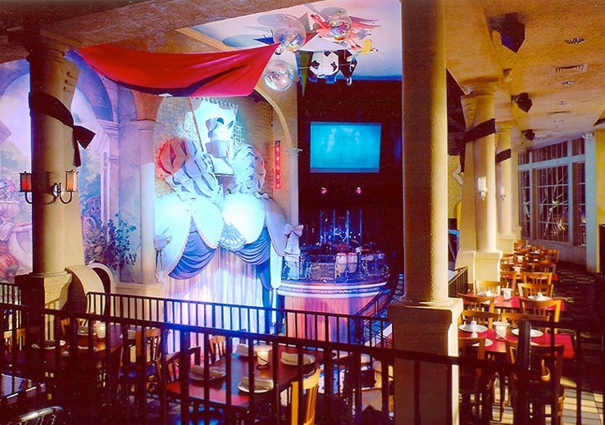 Y'Arriba Y'Arriba Restaurant