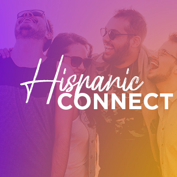 HISPANIC CONNECT - Hispanic Connect is a growing group open to Spanish speaking individuals or those that identify as Latino. Email Zoar at zlopez@willowcreek.org for more information.