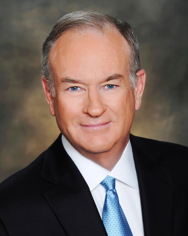 Fox News Anchor Bill O'Reilly