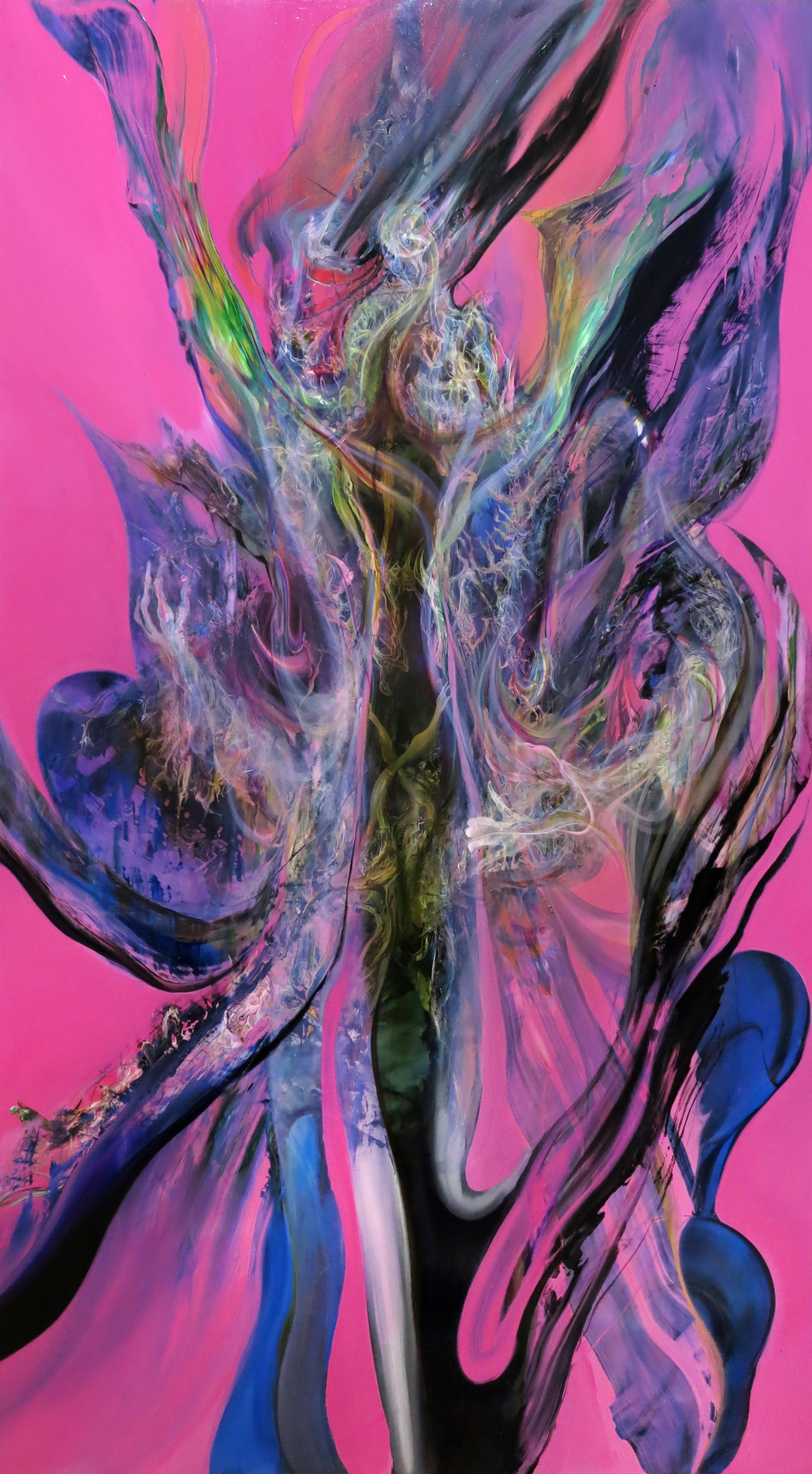 Hyacinth Girl - Skinned