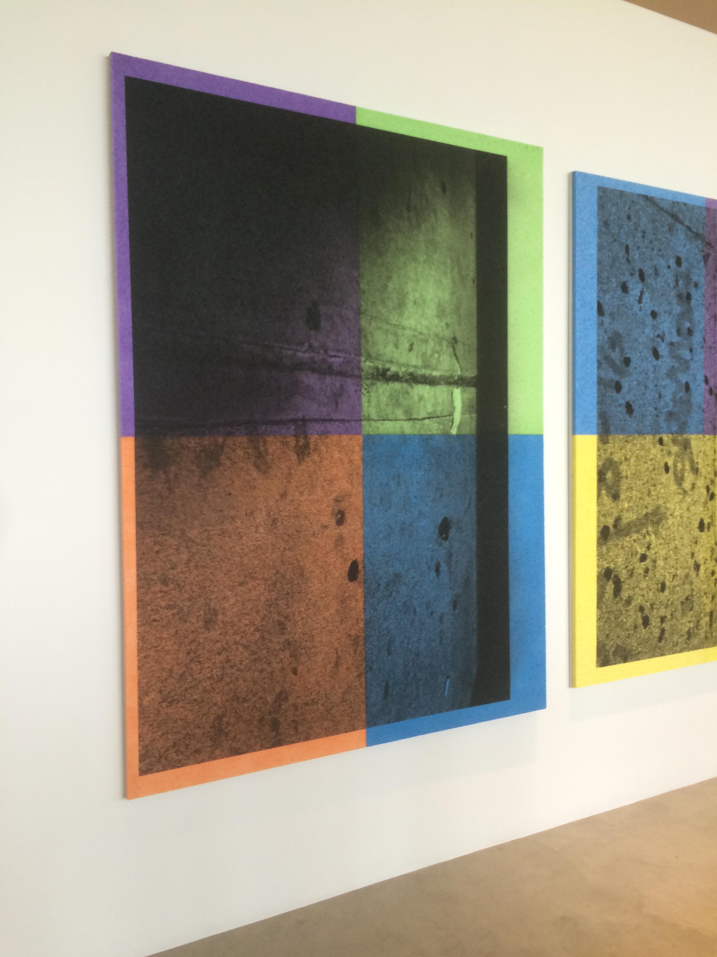 Ethan Mc at De La Cruz Collection.