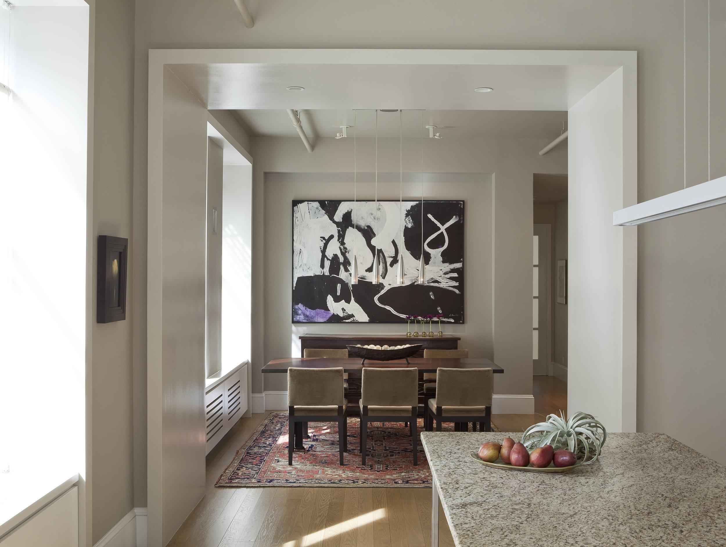 Greenwood Design © Peter Margonelli