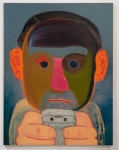 Nicole Eisenman: Dear Nemesis @ Institute of Contemporary Art, Philadelphia