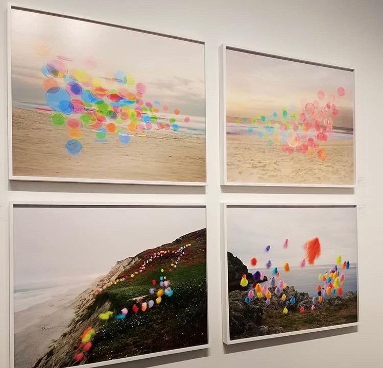 Thomas Jackson, from Ellen Miller Gallery