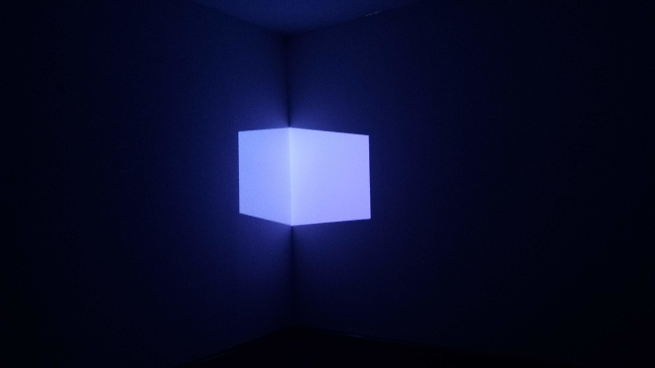 James Turrell, NYEHAUS