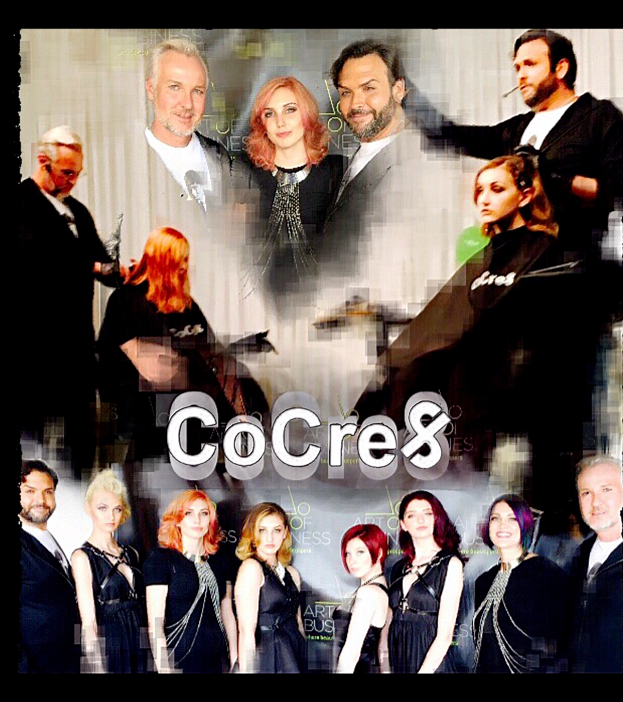 Check out the CoCre8 Academy -