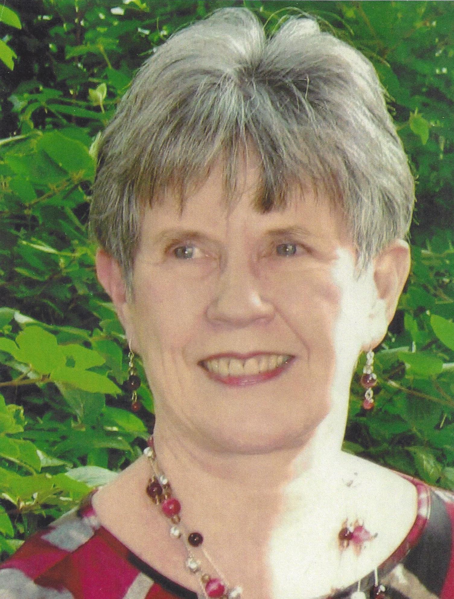 Dr. Anne Meek -