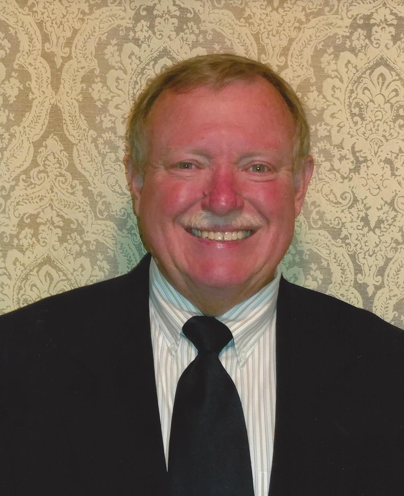 Dick McPherson -