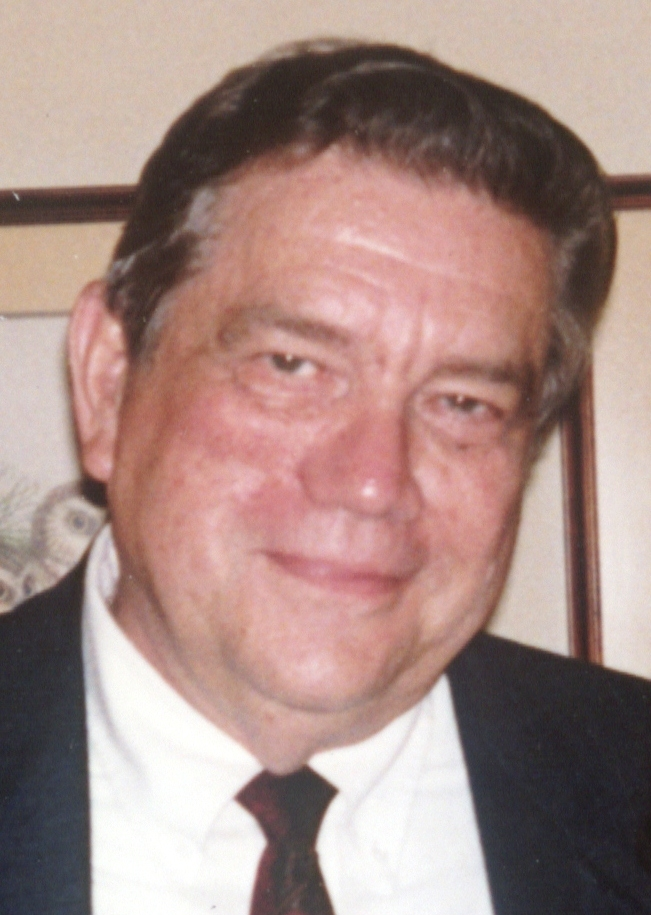 Dr. Paul Kelley -