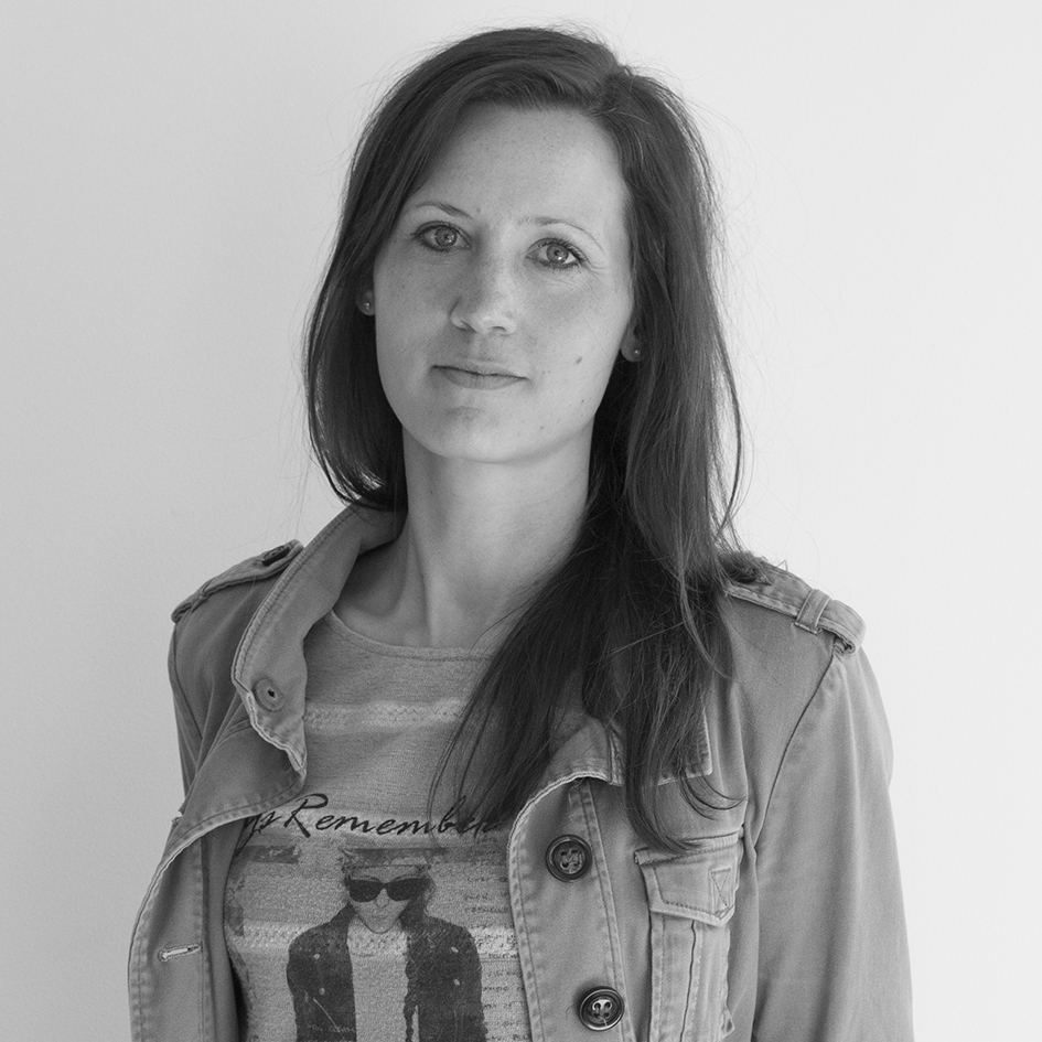 Nina Sponer  Senior Operations Manager