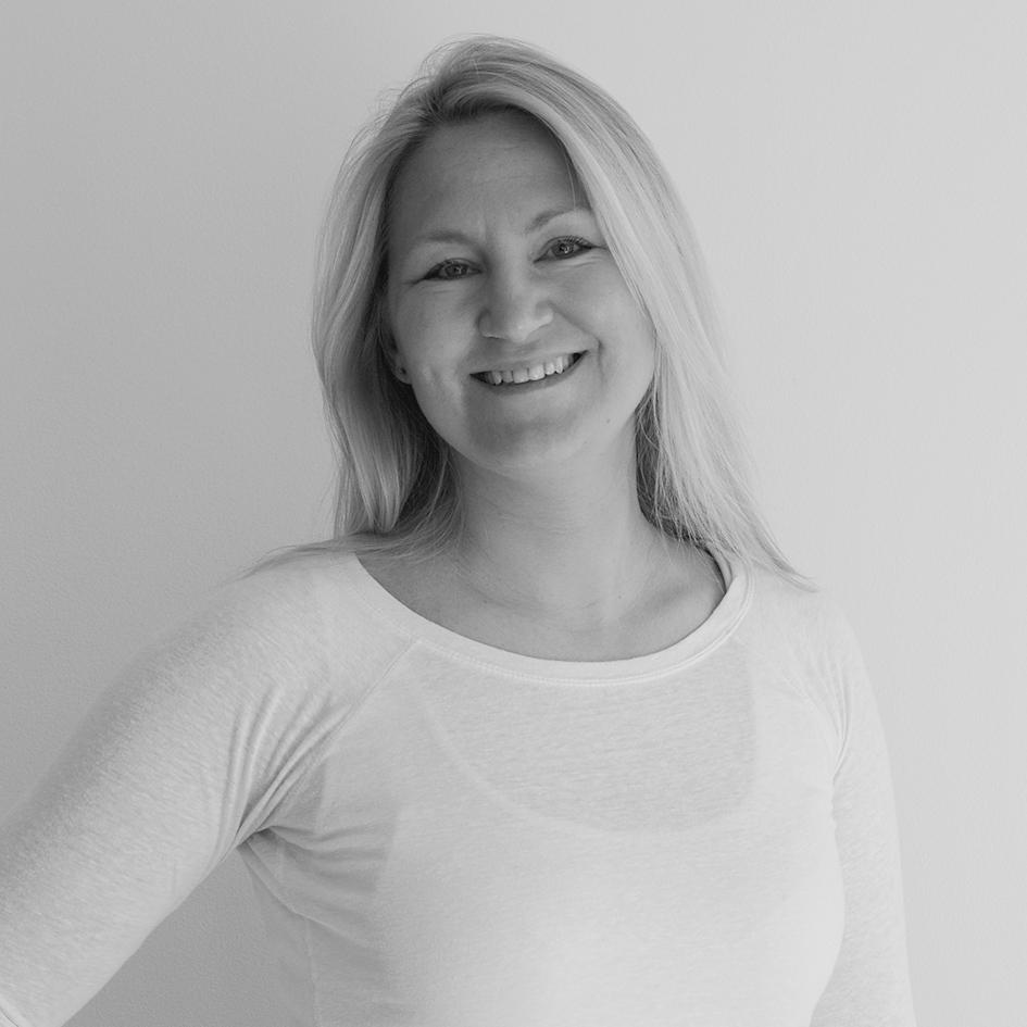 Kristin Schümann  Creative Director