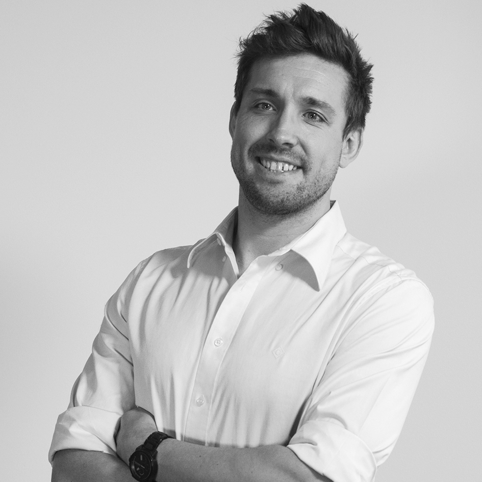 Joel Barsch  Managing Director, London