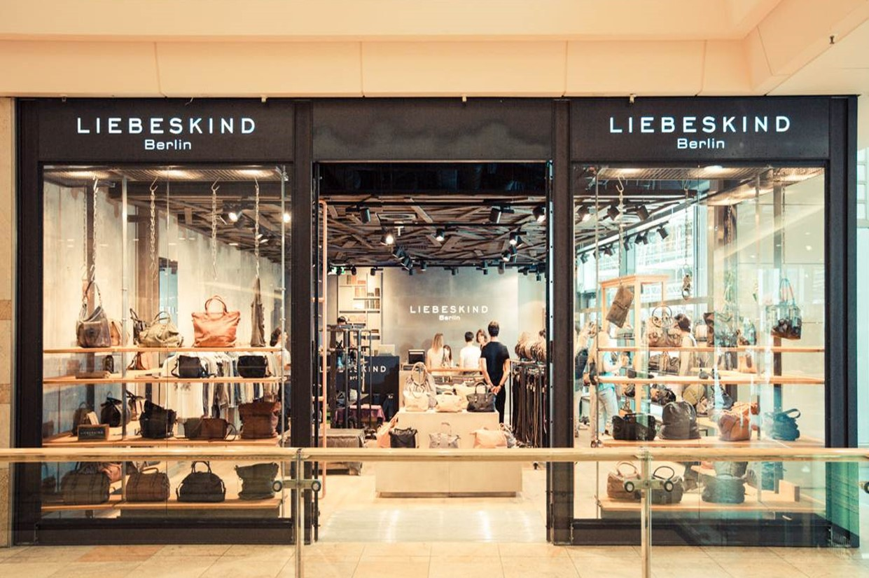 Liebeskind Store Openings
