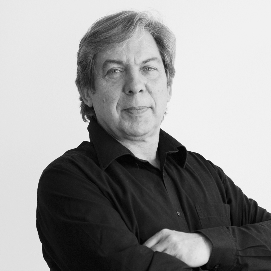 Axel Loritz  Architect