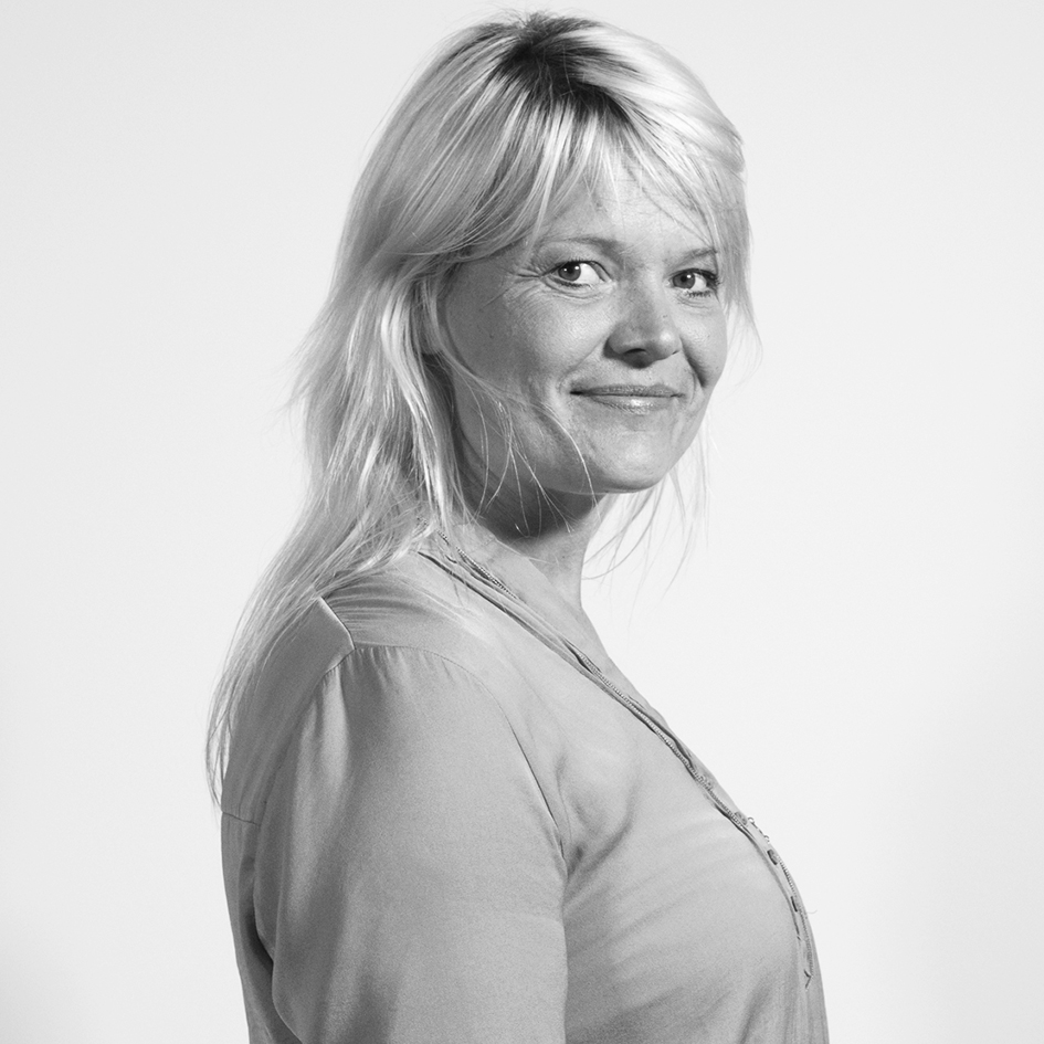 Christine Leithold  Account Director
