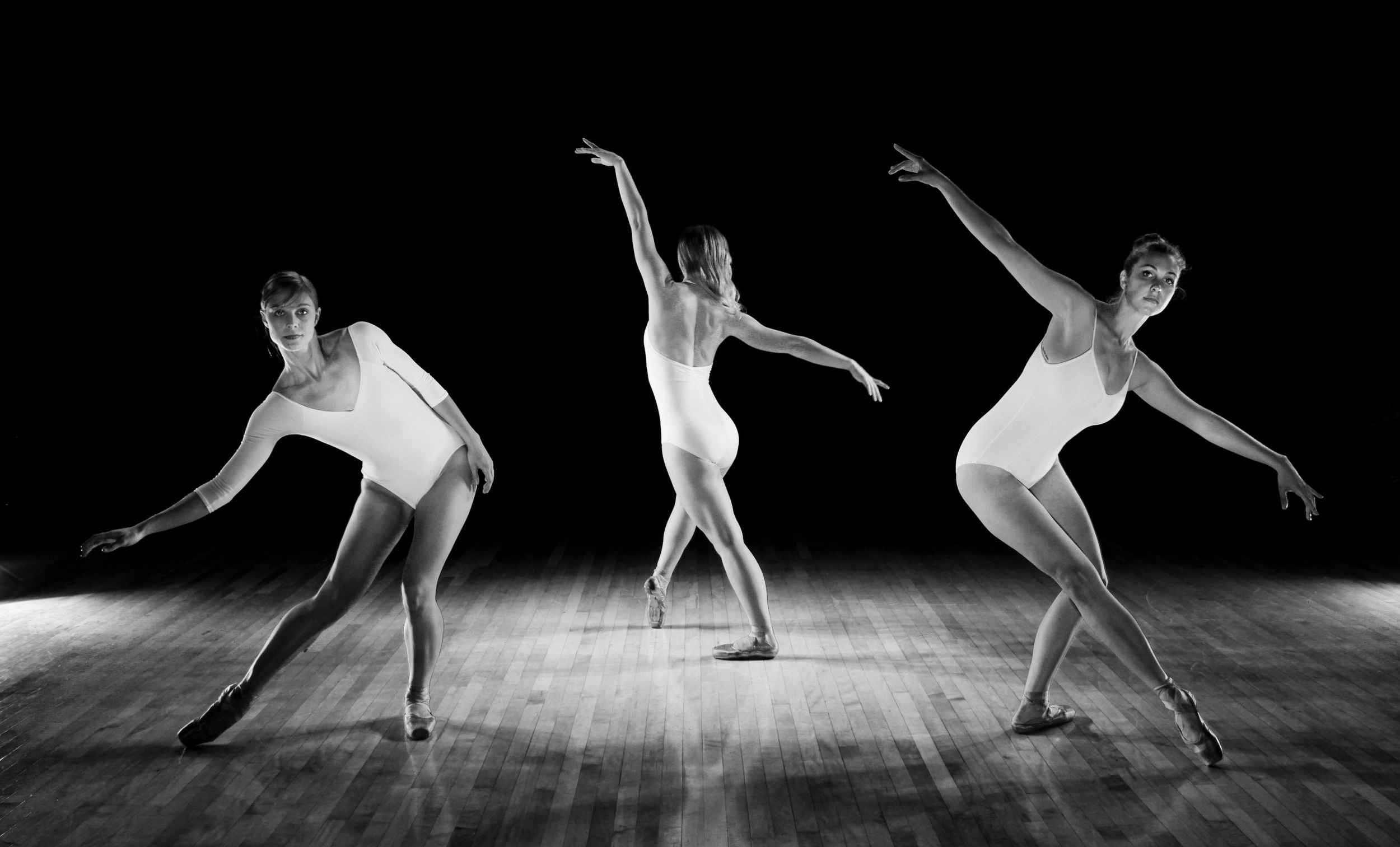 PDX CONTEMPORARY BALLET |  In collaboration with the Alberta Abbey