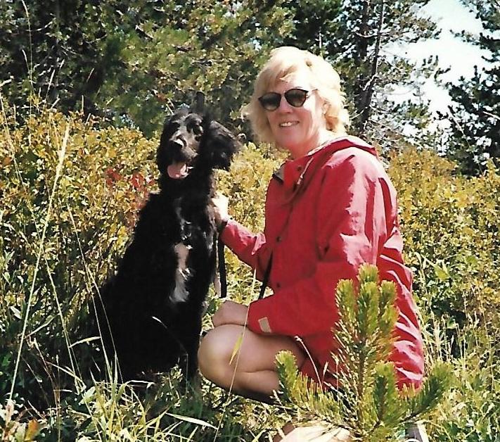 Sharon and Dugan