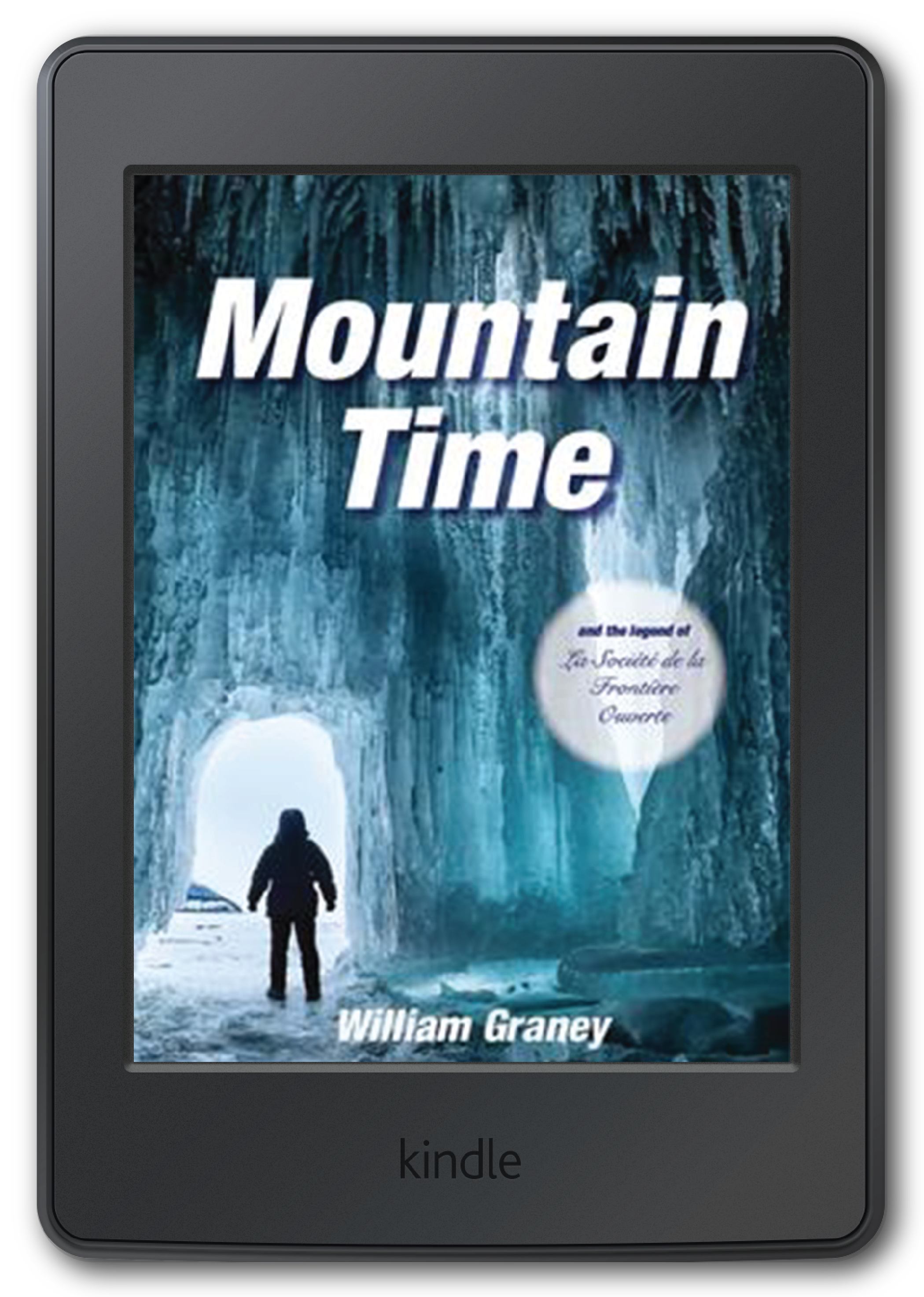 Mountain Time by William Graney