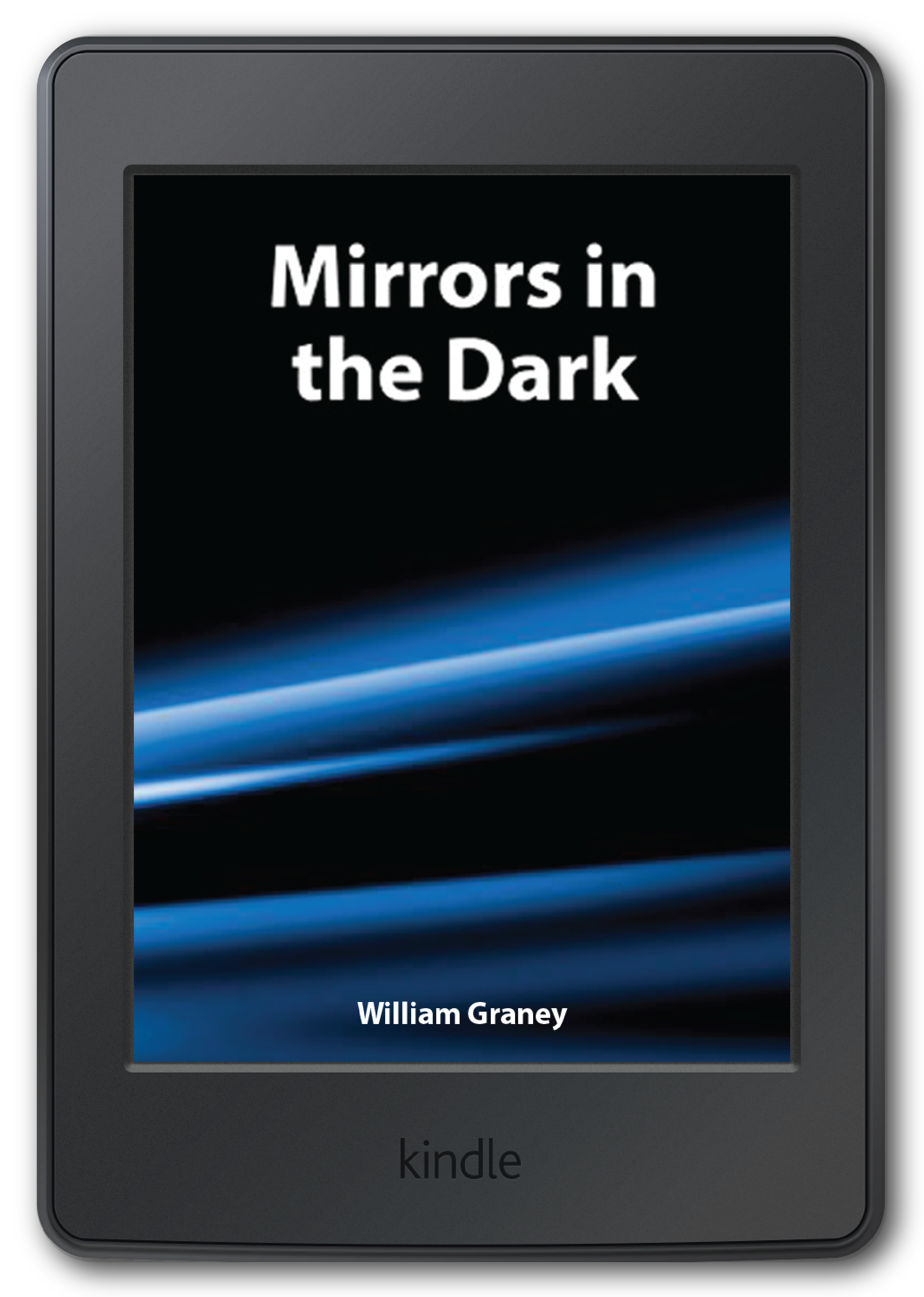 Mirrors in the Dark by William Graney