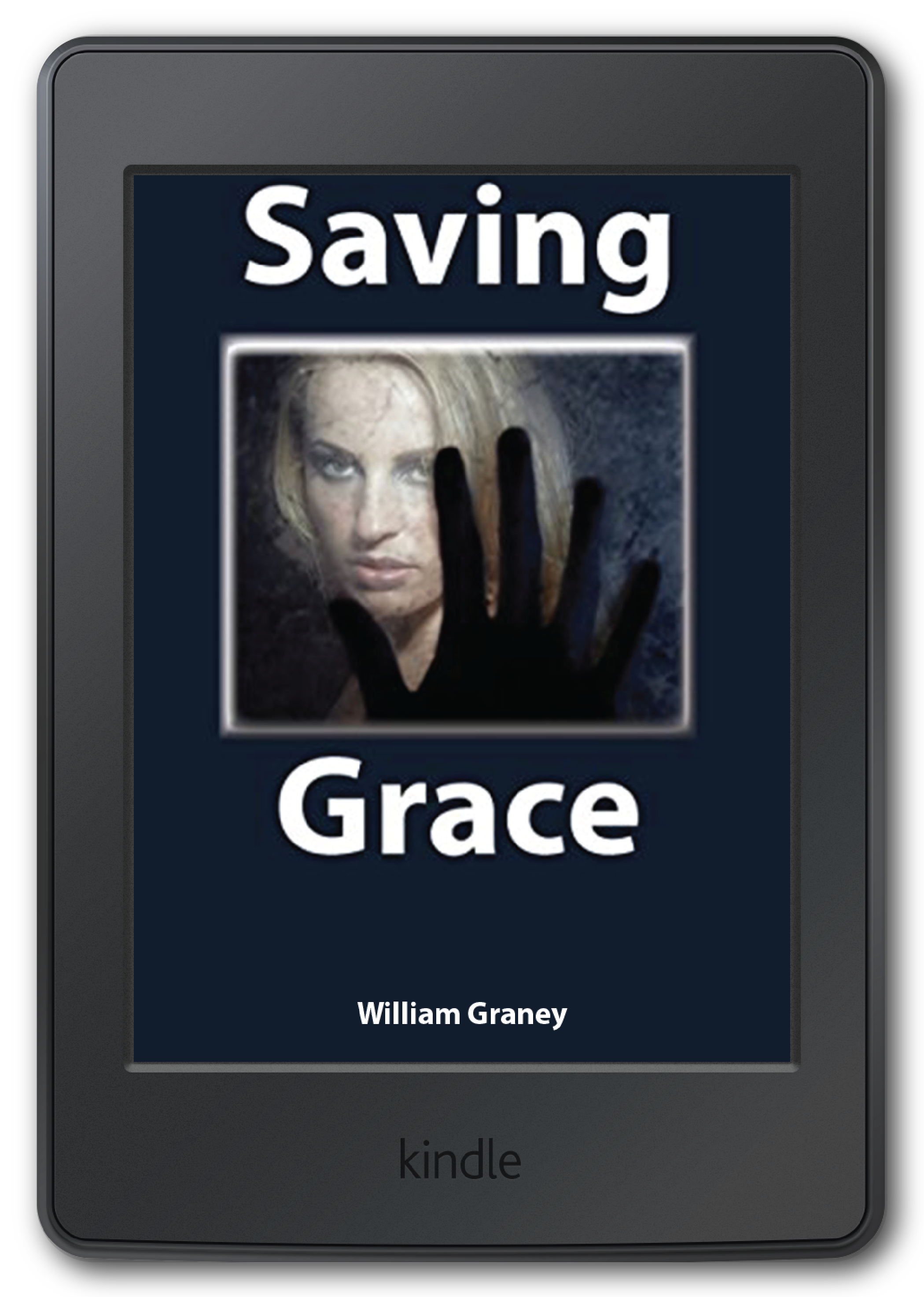 Saving Grace by William Graney