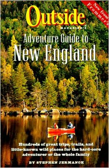 Adventure Guide to New England