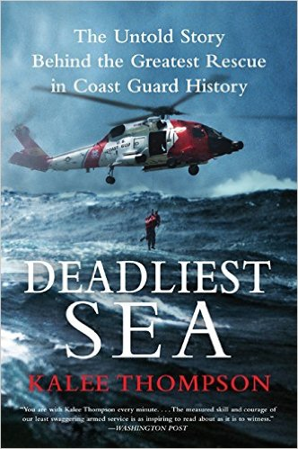Deadliest Sea by Kalle Thompson