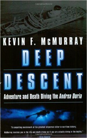 Deep Descent by Kevin McMurray