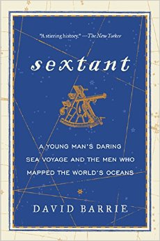 Sextant by David Barrie