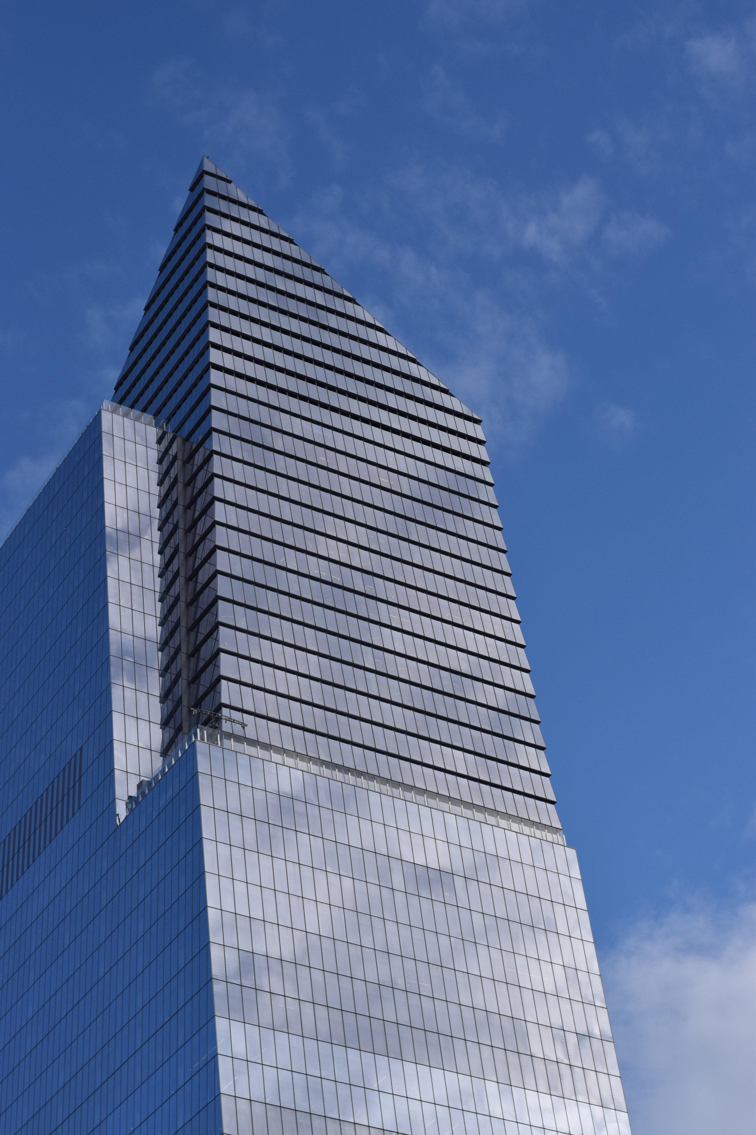 11th ave, New York, NY