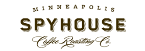 Spyhouse Coffee Logo