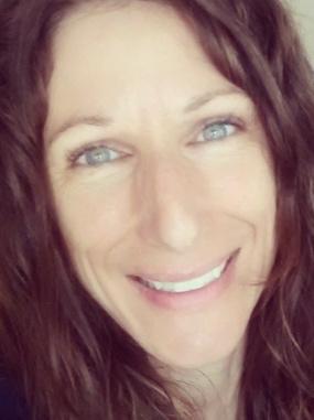 Lisa Simpson    Certified Yoga Instructor  Yoga