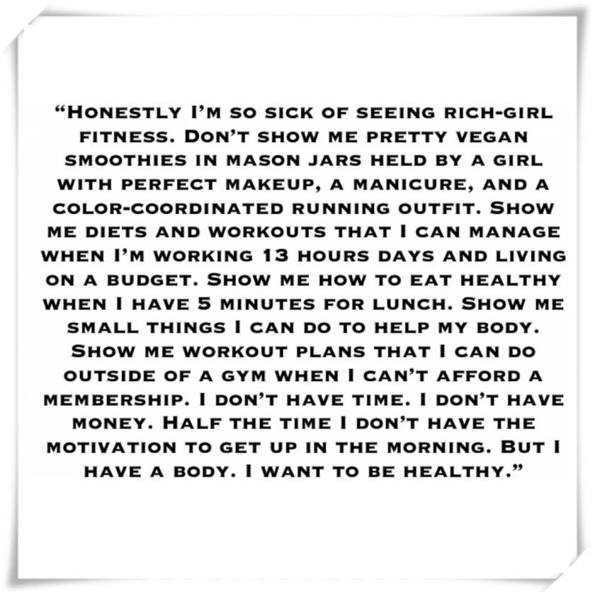 Rich Girl Fitness