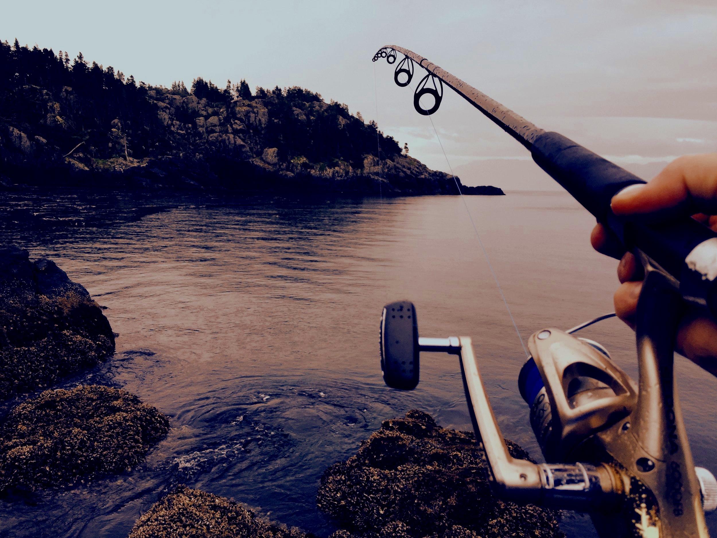 STICKY HOOKS - SPECIALIZED FISHING HOOKS