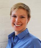 Andrea S. White, MEd, MA, CCC-SLP