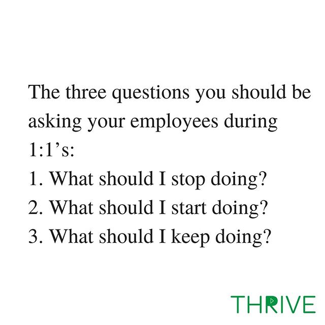 And, be sure to ask yourself the same three questions. WE are forever flourishing, but can only continue to do so if we are mindful and accountable.  What's your plan of action?  Let's do this! Happy Monday! 💫