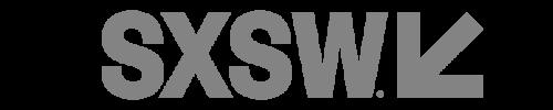 SXSW Logo - Gray.png