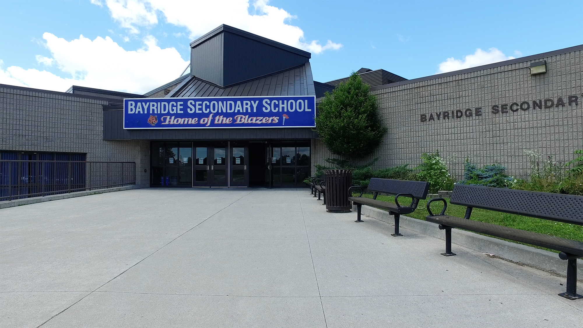 BAYRIDGE - SECONDARY SCHOOL