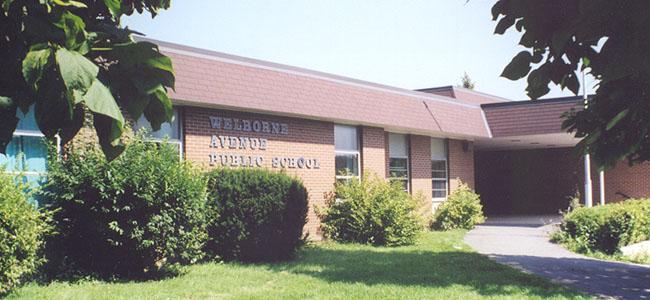 WELBORNE - PUBLIC SCHOOL