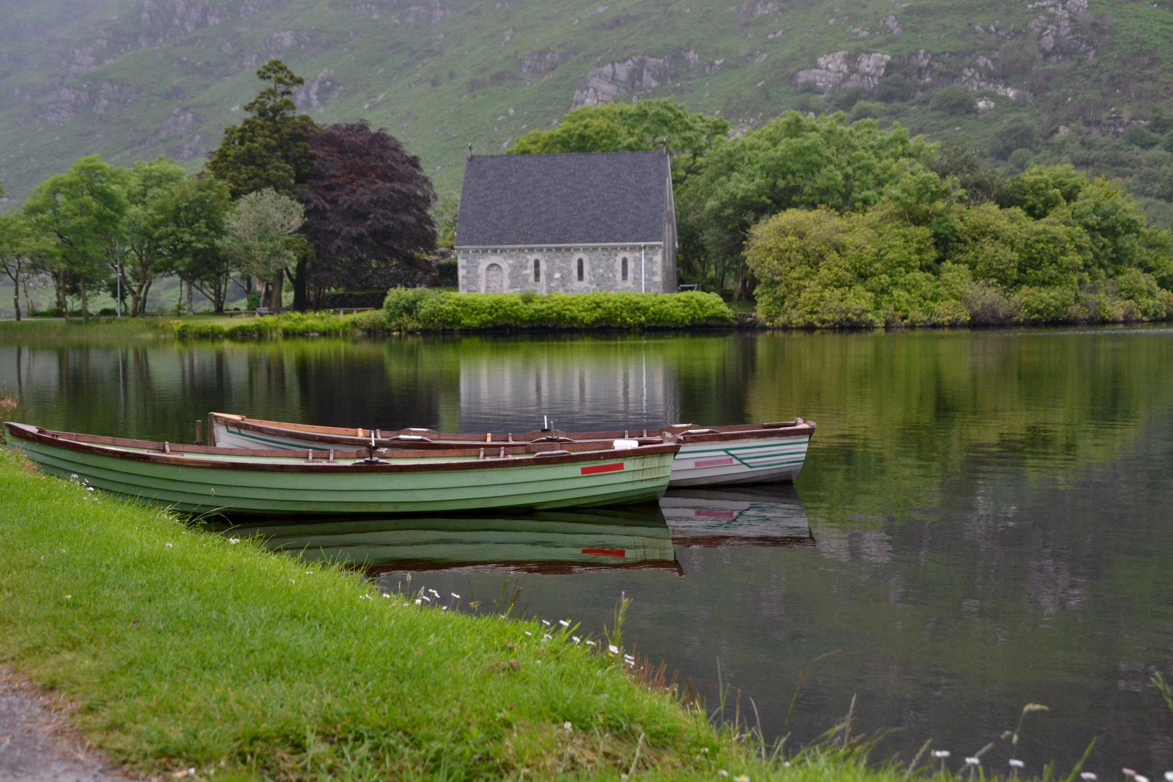 IrelandBoats