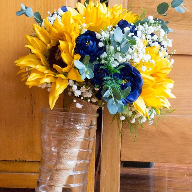 🌻Wedding Flowers 💛