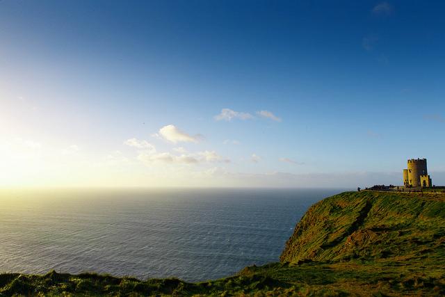 Irish Landscapes & Wildlife