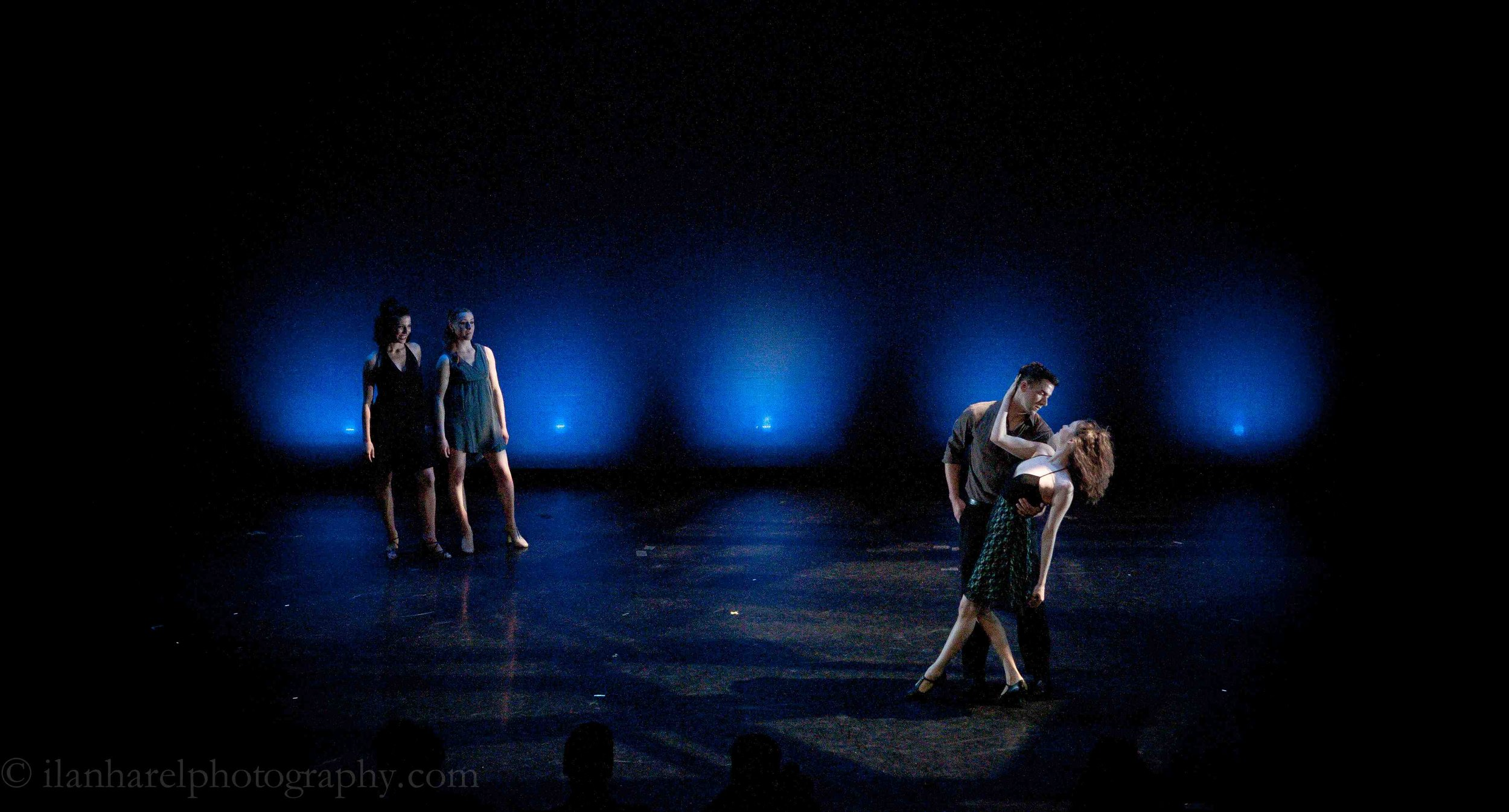 Choreographer's Canvas 2011